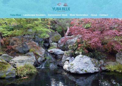Yuba Blue Boulders